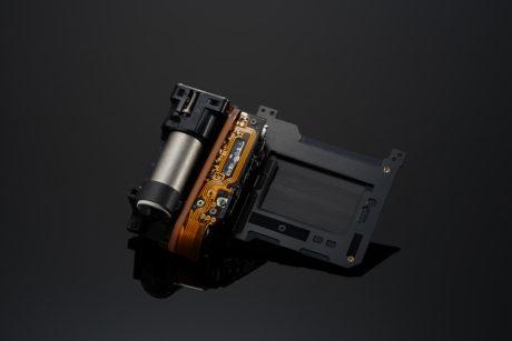 x_Canon EOS-1D X Mark II SHUTTER BK BEAUTY