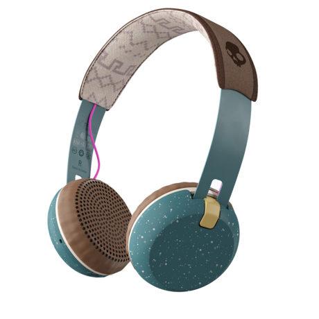x_Grind Wireless_Pine Mustard Pink_Tap Tech_3-4