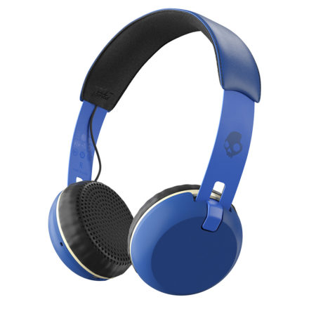 x_Grind Wireless_Royal Cream Blue_Tap Tech_3-4