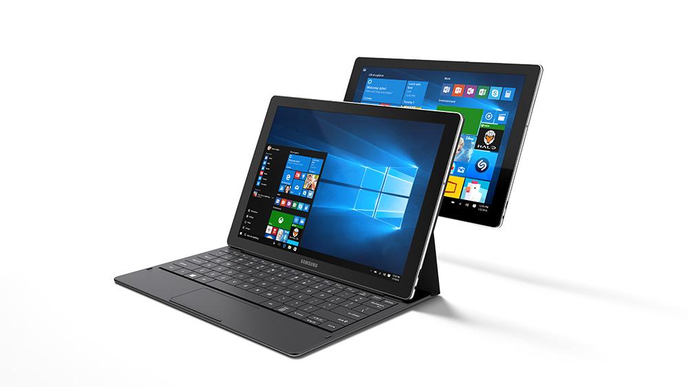 TEST: Samsung Galaxy TabPro S SM W700 – Kopivare uten kjærlighet