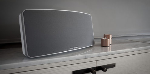 Cambridge Audio Air 200