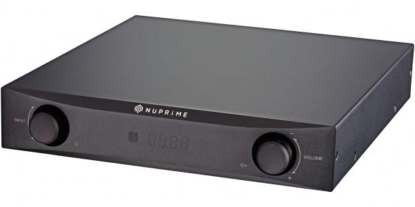 NuPrime DAC-9 forforsterker/DAC