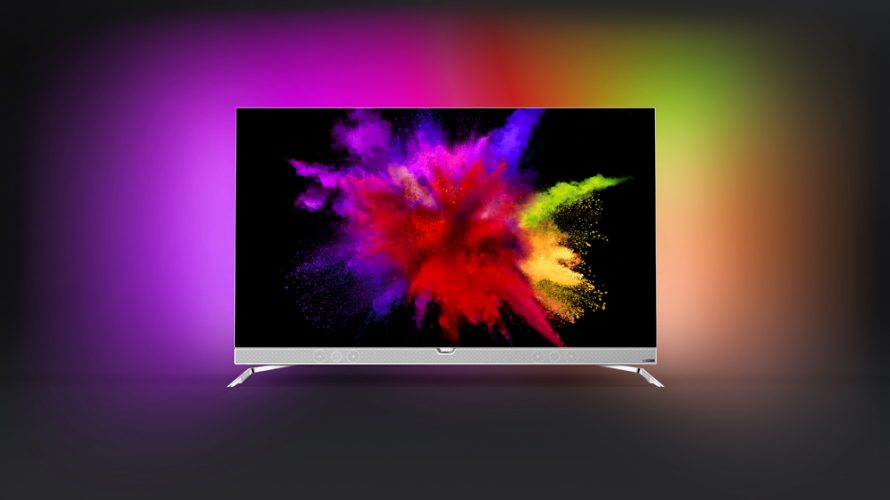 OLED-TV fra Philips