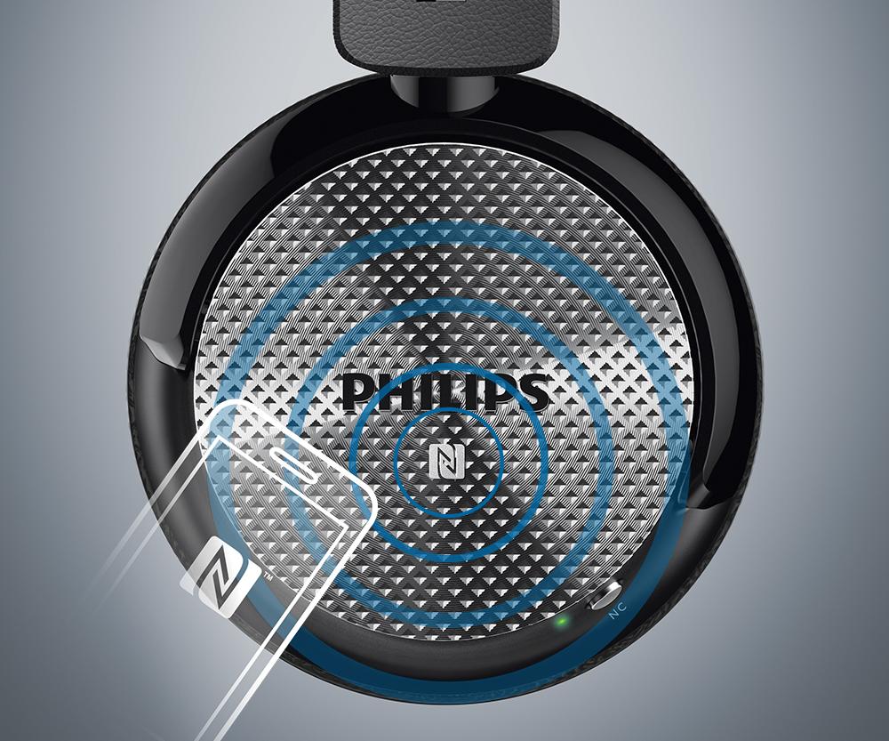 Philips SHB8850NC