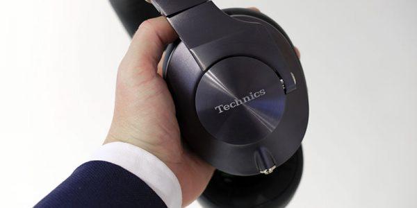 Ikke helt vanlige hodetelefoner