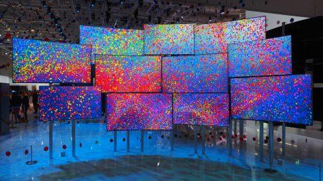 Samsung: Quantum Dot TV er fremtiden