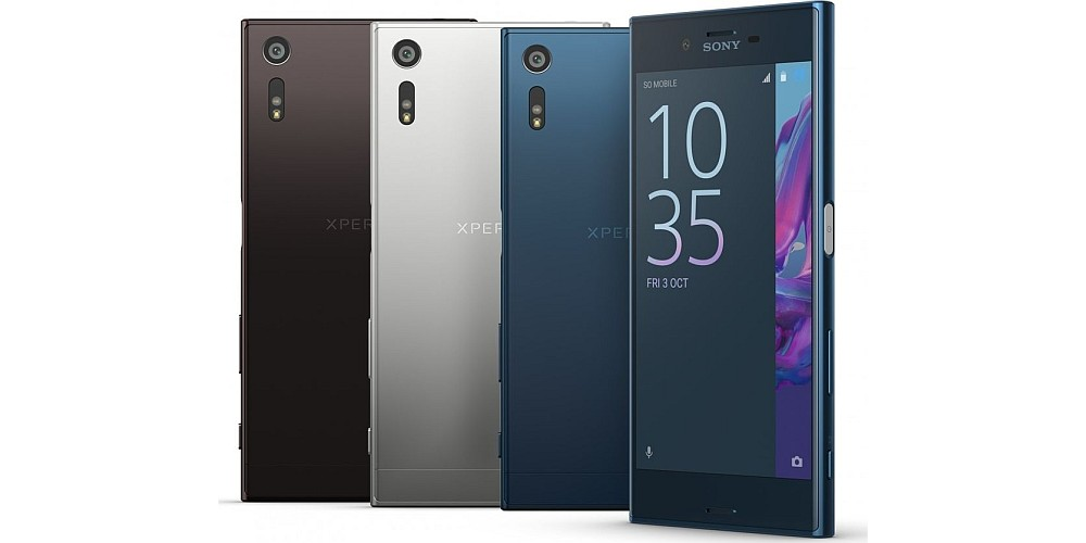 i just pre order the new sony xperia xz steemit. Black Bedroom Furniture Sets. Home Design Ideas