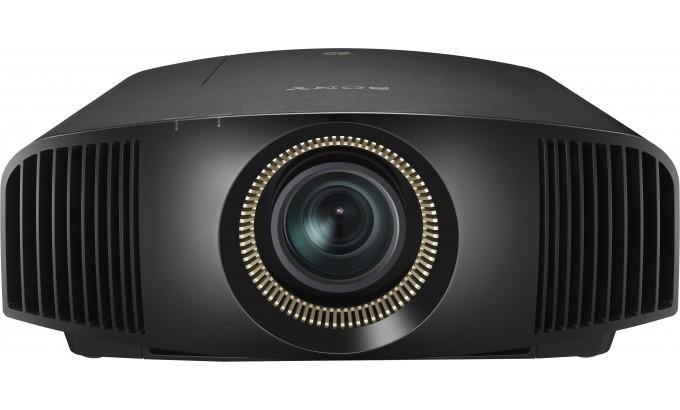 Ny HDR-projektor fra Sony
