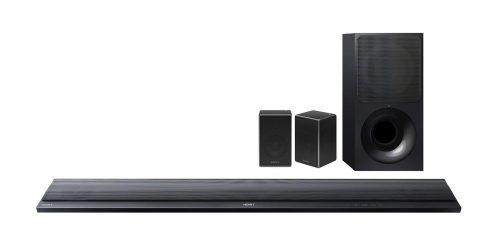 Sony HT-CT790 + 2 x SRS-ZR5