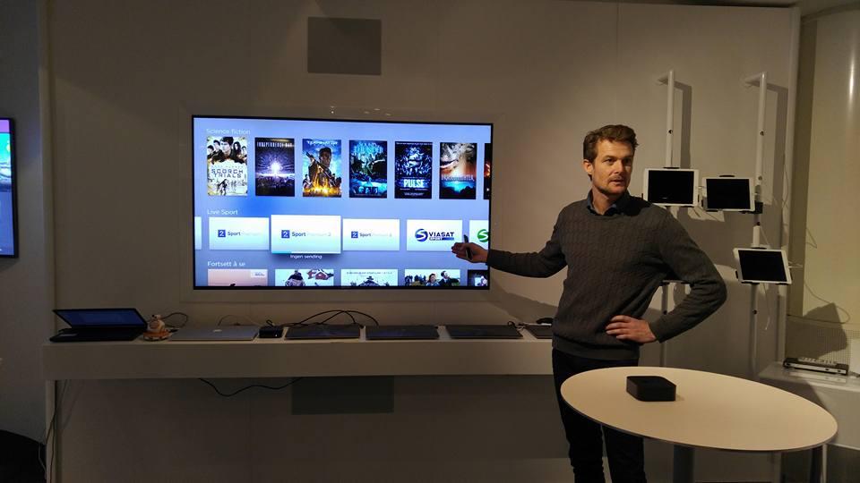 Canal digital n ogs p apple tv lyd bilde - Er finestra mac ...