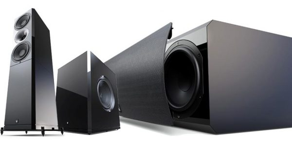 Arendal Sound 1723 Monitor 5.1
