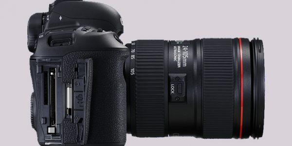 Anvendelig Canon-zoom