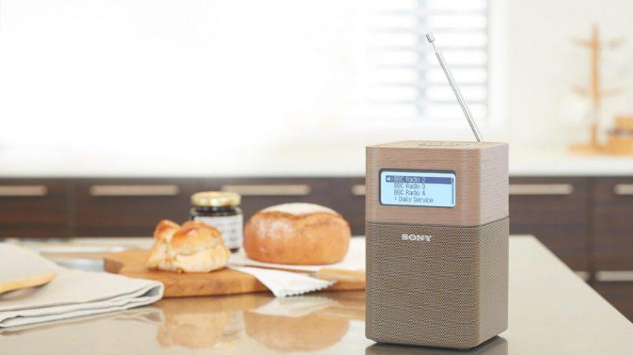 Test av DAB-radioer
