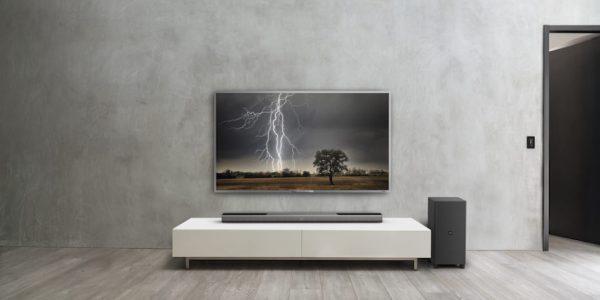 Dolby Atmos i hjemmekinoen