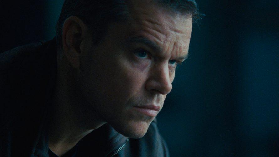 Déjà vu fra Bourne