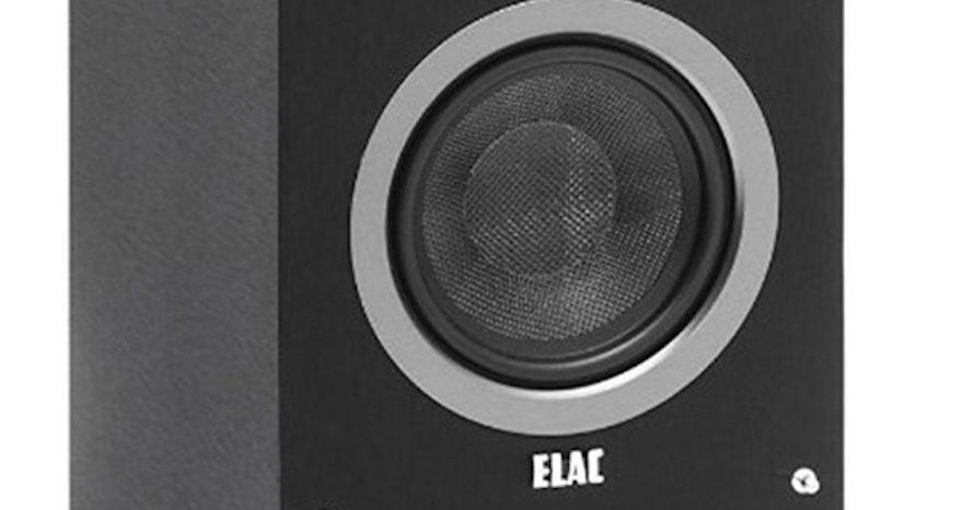 Elac Debut F5