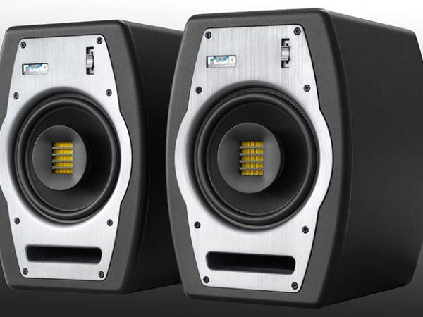 Fluid Audio FPX7
