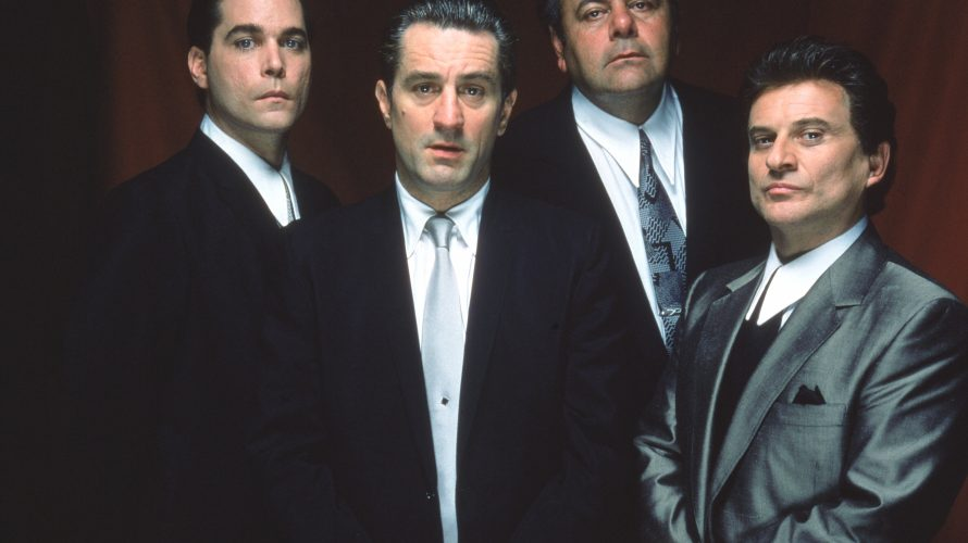 Tidenes feteste mafiafilm
