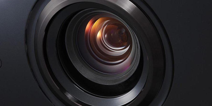 Nye projektorer fra JVC
