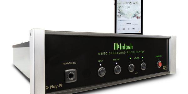McIntosh MB50