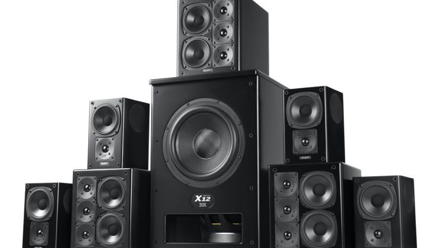 M&K Sound S-150 THX