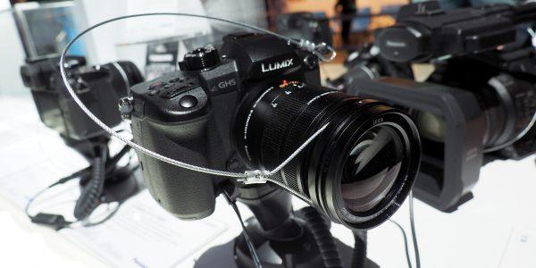 Ta bilder i 6K-oppløsning