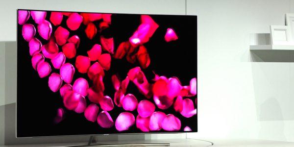 Kan Samsungs LCD-TV-er endelig utfordre OLED?