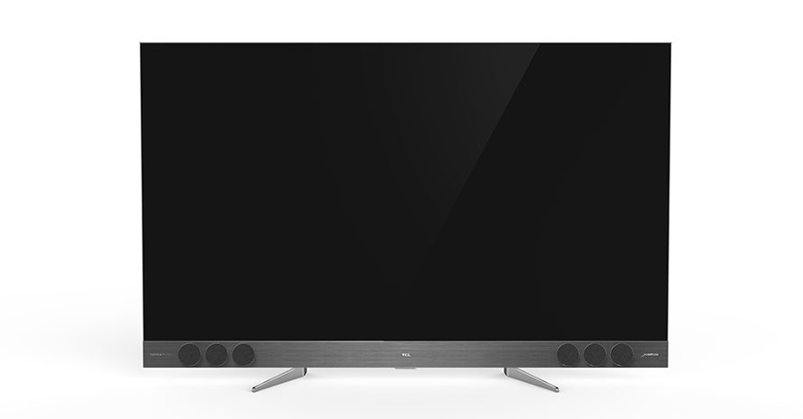 Quantum Dot-TV-er fra TCL