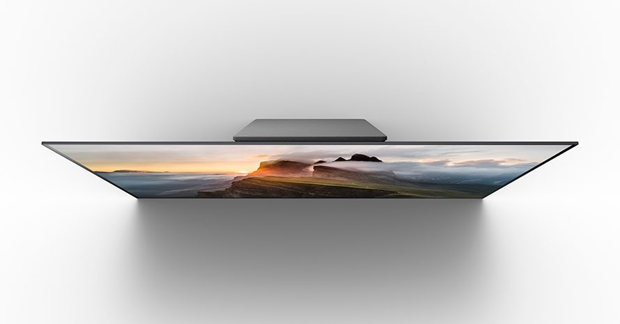Sonys første OLED-TV er en genistrek