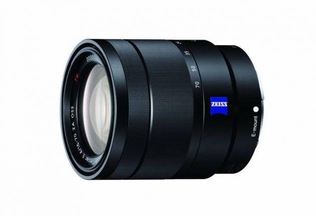 Sony Zeiss 16-70mm f4, er den beste zoomen til kameraet, men den er kostbar.