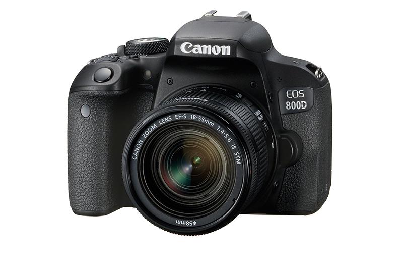Foto: Canon