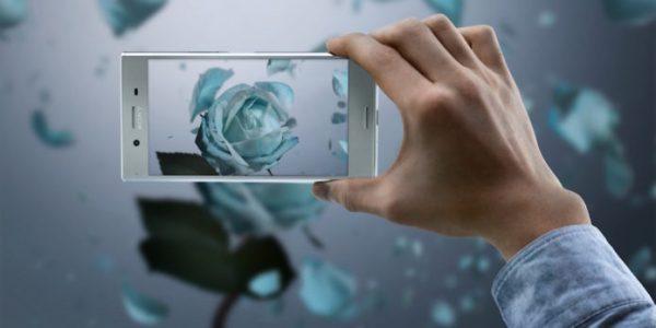 Sony tar mobilkameraet et steg videre