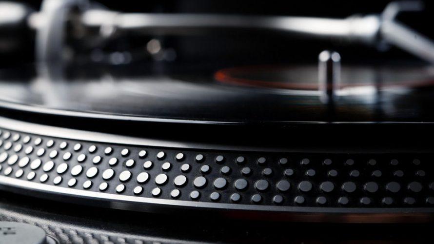 Audio-Technica AT-LP120 og Pioneer PL-30 K