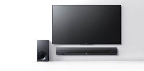 Sony HT-NT5