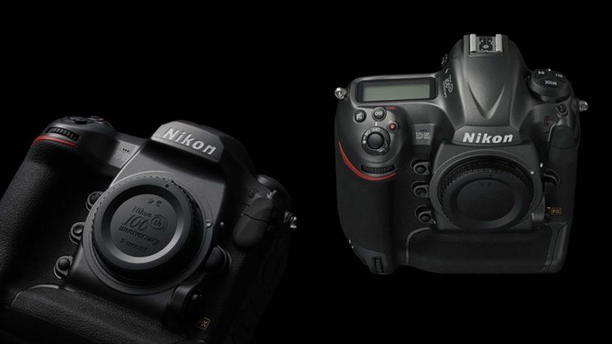 Nikon feirer 100 år