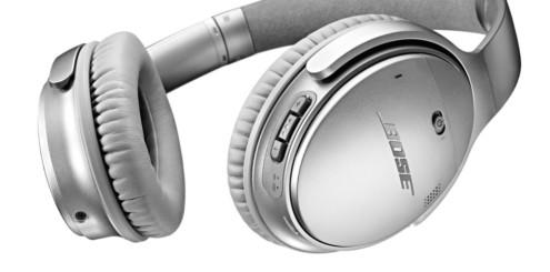 Bose QuietComfort 35