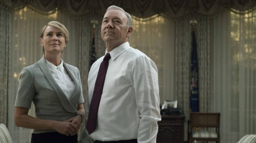 House of Cards, sesong 5