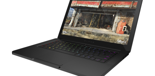 The New Razer Blade 2016