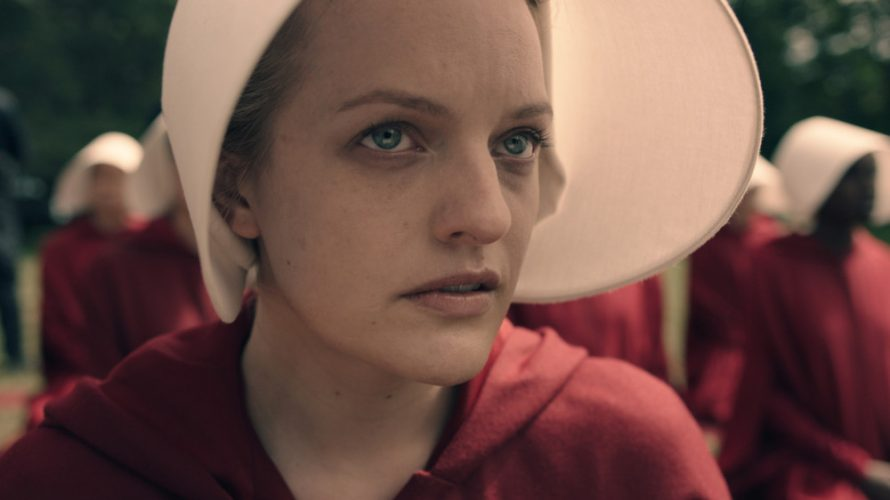 The Handmaid's Tale, sesong 1