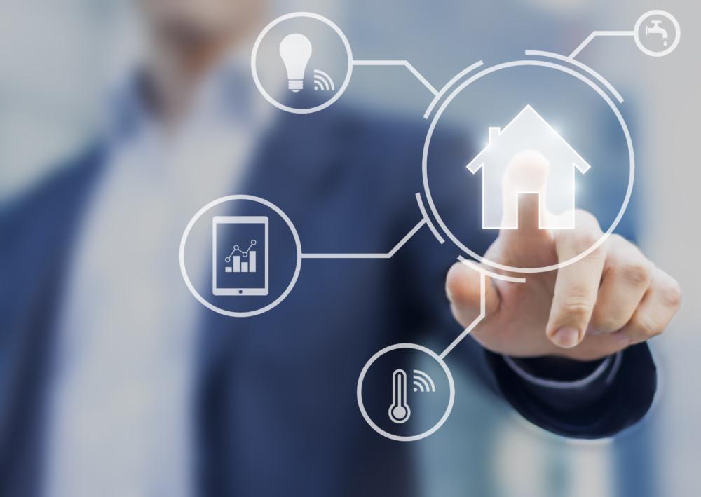 4dc23b71c TEST: Smarte hjem - Gjør huset smartere | Lyd & Bilde