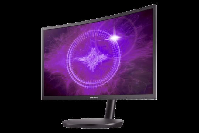 Gaming-monitorer