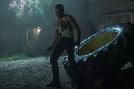 Logan - The Wolverine_3