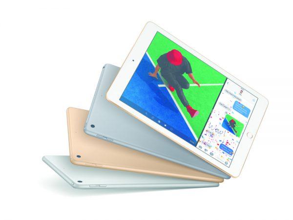 Apple iPad 9,7