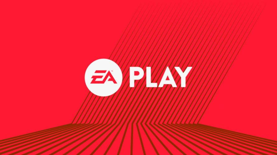 EA presenterte flere nye spill på E3