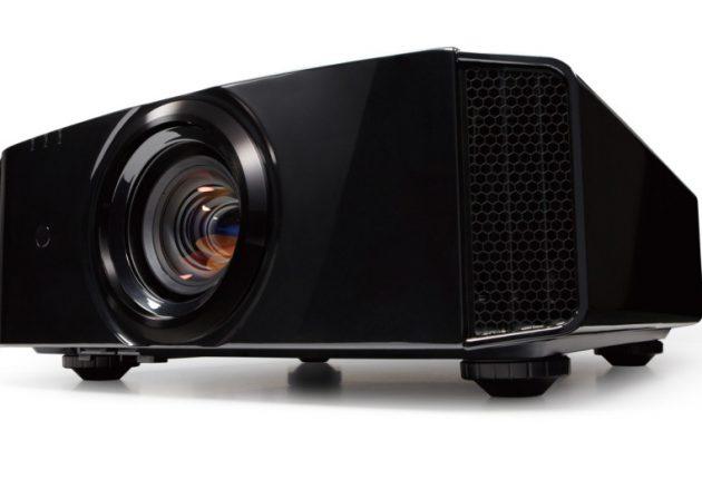 JVC DLA-X7500. (Foto: JVC)