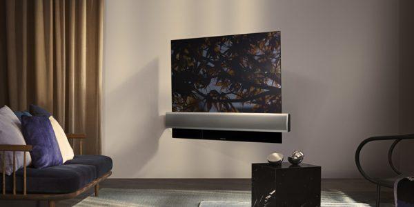 BeoVision Eclipse: Første OLED-TV fra B&O