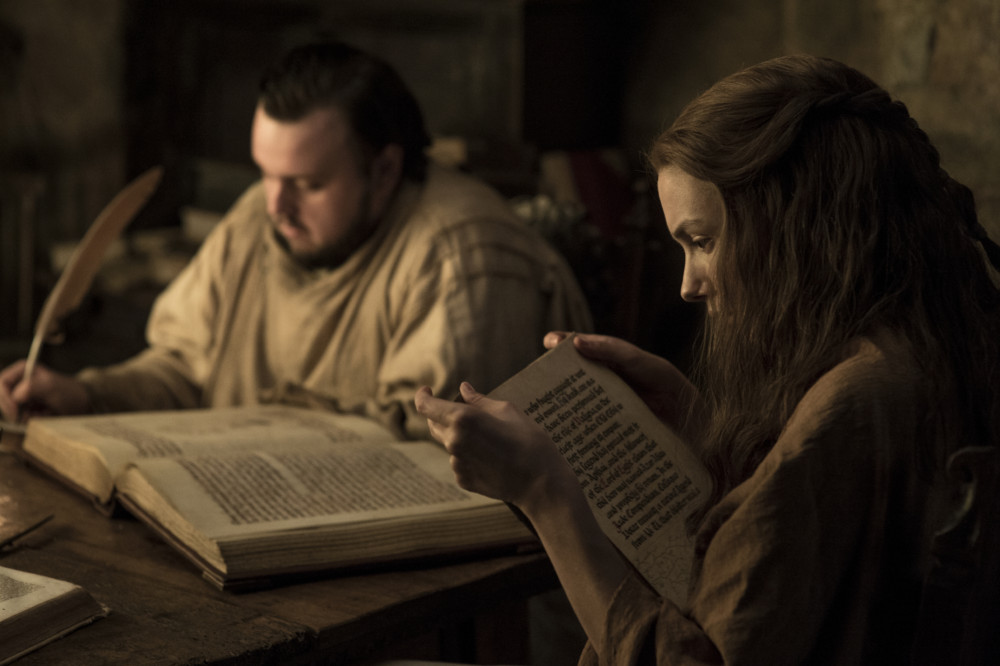 Game of Thrones, sesong 7_10