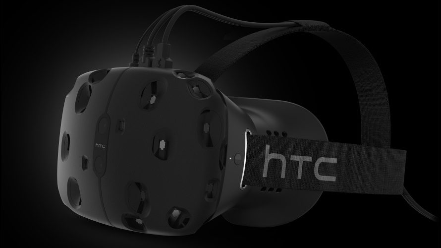 En billigere inngang til den virtuelle virkelighet