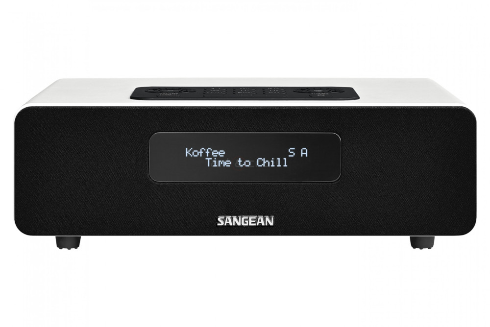 Sangean DDR-36