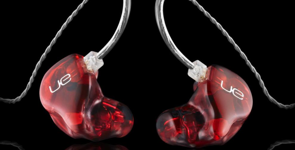 Ultimate Ears UE-18PRO